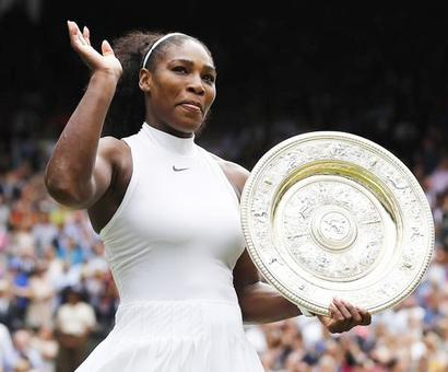 List of Wimbledon women's singles champions