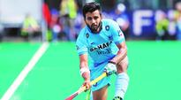 Injured SV Sunil, Manpreet Singh ruled out of Asian Champions Trophy