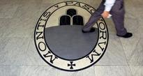 Monte Paschi to cut 2,600 jobs, sell bad debt to attract investors