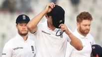 India v/s England: We misread pitch, says Alastair Cook