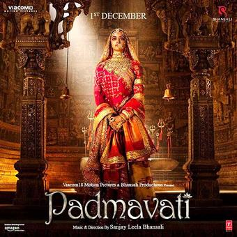 'Padmavati' posters burnt, Karni Sena say they won't allow it to release