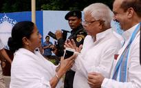Mamata distances from leading federal front against BJP, but extends support