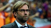 No panic buying at Liverpool, says manager Jurgen Klopp
