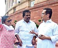 Uproar in LS over cow vigilantism
