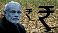 The Centres Crop Insurance Scheme is proving to be a flop. Heres why