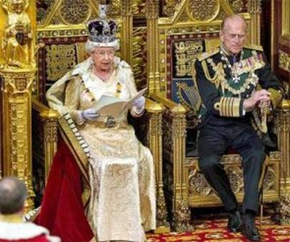 Britain's Prince Philip to step down from public life