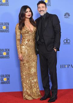 Golden Globes Red Carpet: Drew Barrymore, Priyanka and more