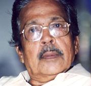 Literary critic M Achuthan no more