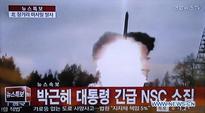UN Security Council members seek more DPRK sanctions for missile launch