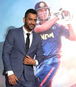 MSD plays a special role in Sushant Singh Rajput's M.S. Dhoni: The Untold Story and we are excited!