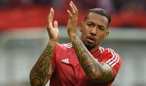 Injury rules out Boateng in clash against Atletico
