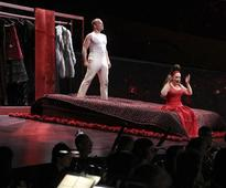 Los Angeles calls upon star French designers for 'Figaro' opera