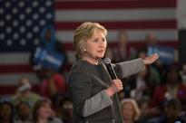 Clinton Goes All-Out in New York to Hold Off Sanders