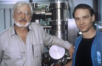 Heinrich Rohrer, Nobel-winning physicist, dies at 79