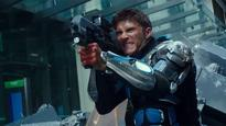 'Pacific Rim Uprising' star Scott Eastwood wants to play Wolverine
