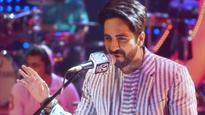 Watch: Ayushmann Khurrana's mixtape on 'Mera Mann' and 'Yahin Hoon Main' is the best thing you'll hear today!