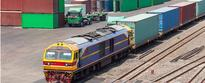 Connecting Zhejiang and London Via Rail