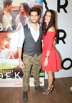 'Baar Baar Dekho is not about time travel'