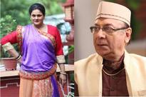 Guddi Maruti, Kanwarjit Paintal, Ashiesh Roy and Ravi Gossain to be seen in Ek Rishta Saajhedari Ka