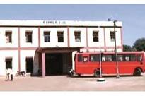 Odisha police conduct raid on Choudwar jail