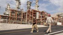 Iran: Pay us for our oil in euros