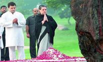 Congress fumes even as PM Narendra Modi talks of Indira Gandhi
