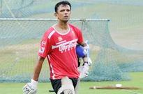It was like bereavement: Rahul Dravid