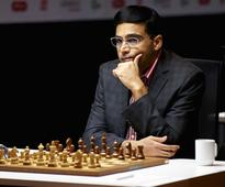 Viswanathan Anand Suffers Third Defeat in Four Games, Slips Further in London Chess Classic