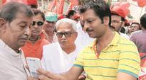 Ambikesh Mahapatra was arrested for circulating CM Mamata Banerjee's cartoon, why not Derek OBrien: Biman Bose