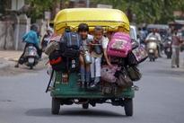 Mumbai women get first auto-rickshaw permits