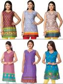 4 Cotton Kurti Styles Every Woman Needs for Summer