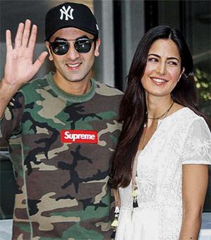 Ranbir Kapoor discusses his break-up with Katrina