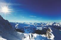 Winter sports resorts on the wane?
