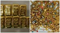Mumbai airport authorities find Rs 70 lakh worth gold in men's washroom