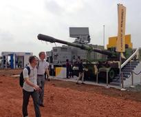 Tata, Reliance among Indian companies eyeing defense sector