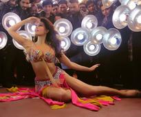 Jacqueline steps into `Mohini` Madhuri`s shoes for `Ek Do Teen` from `Baaghi 2`
