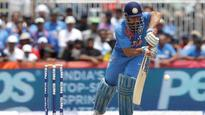 #WIvIND: MS Dhoni praises bowlers after failing to chase at 'batters' paradise'