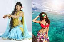 Sonarika Bhadoria onscreen Parvati is too hot to handle in these bikini pics
