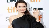 Angelina Jolie recruited to help capture Ugandan warlord?