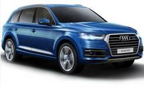 Audi Q7, Owned By Supreme Court Lawyer, Stolen At Gunpoint In Delhi