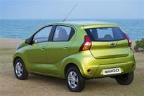Datsun Opens Pre-Bookings for Redi-Go