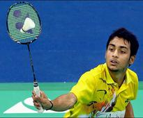 Sourabh Varma wins mens singles title at Chinese Taipei Open