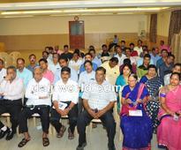 Mumbai: Kannadiga Patrakartara Sangha holds 8th annual meeting