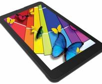 Intex Launches New iBuddy Tablet With Calling Feature