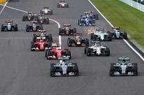 Japanese Grand Prix breaks multiple Formula One records