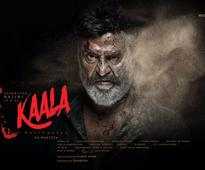 Kaala poster released; Rajinikanth channels Kabali-esque don in Pa Ranjith film