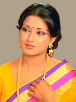 Quiz: How well do you know Moushumi Chatterjee?