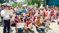 ILBS nursing staff to go on indefinite strike