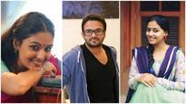 Jayasurya's 'Fukri': Prayaga Martin replaces Madonna Sebastian; Anu Sithara too roped in for Siddique movie