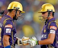 Kings XI vs Knight Riders IPL Live: Kolkata off to good start